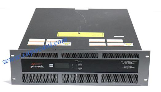 ADVANCED ENERGY PINNACLE DC POWER SUPPLY, 10 KW