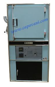 BLUE M MECHANICAL CONVECTION OVEN 650°F