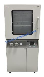 YAMATO SCIENTIFIC VACUUM DRYING OVEN 200° C