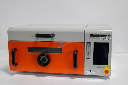 MANNCORP BENCH TOP SOLDER REFLOW OVEN