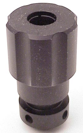 MELLES GRIOT COLLET POST HOLDER