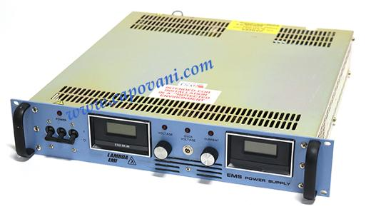 LAMBDA ELECTRONIC MEASUREMENTS INC DC POWER SUPPLY 80V, 30A