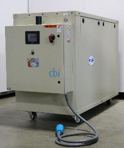DELTA T SYSTEMS RECIRCULATING CHILLER
