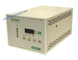 ILLINOIS INSTRUMENTS TRACE OXYGEN ANALYZER