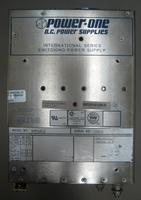 Power-One SPM5A2KLB International Series Switching DC Power Supply